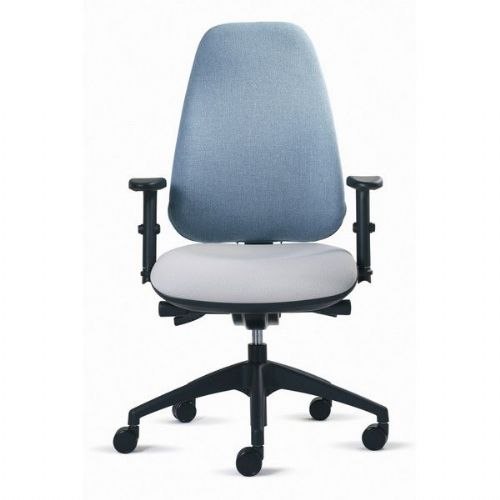 Therapod Torus High Back Orthopedic Task Chair